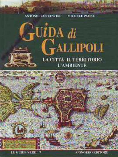 Immagine di Guida di Gallipoli. La città il territorio l'ambiente