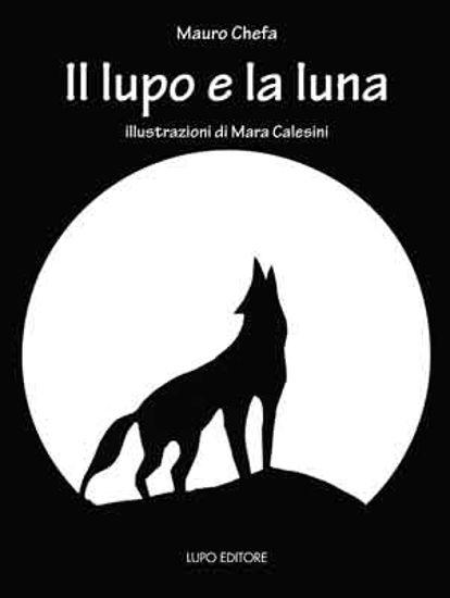 Immagine di Il lupo e la luna