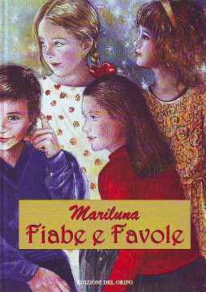 Immagine di Fiabe e Favole