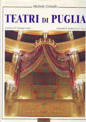 Immagine di Teatri di Puglia