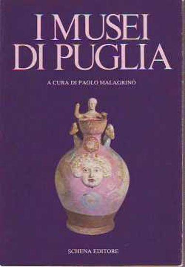 Immagine di I musei di Puglia