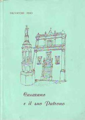 Immagine di Casarano e il suo patrono