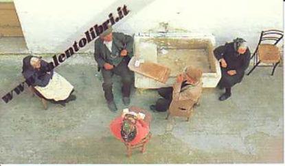 Immagine di Cartolina 10x17 - Casarano - Corte Pisanelli