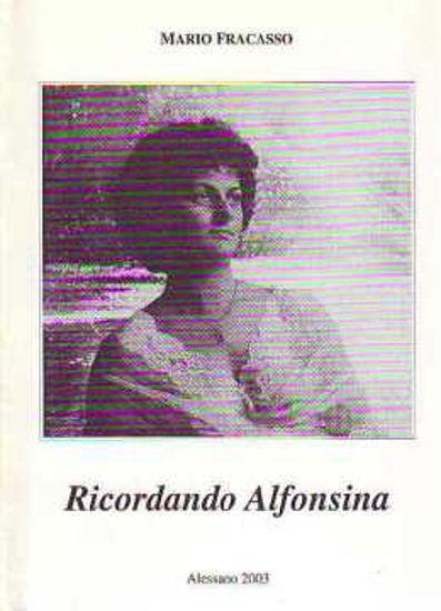 Immagine di Ricordando Alfonsina - Biografia