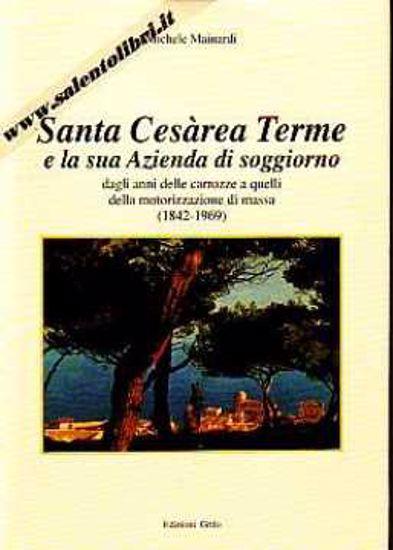 Santa Cesarea Terme e la sua azienda di soggiorno