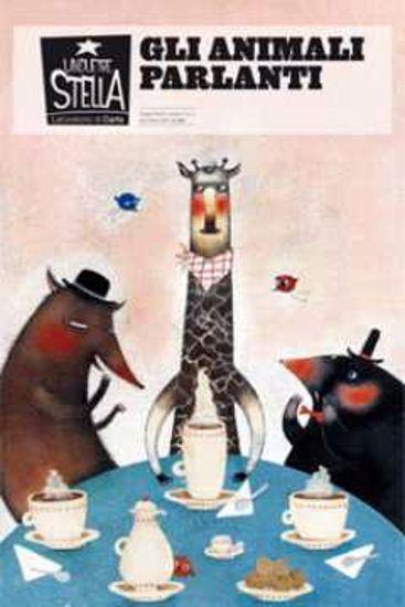 Immagine di Gli Animali Parlanti (Rivista a cura del Laboratorio di Carta)