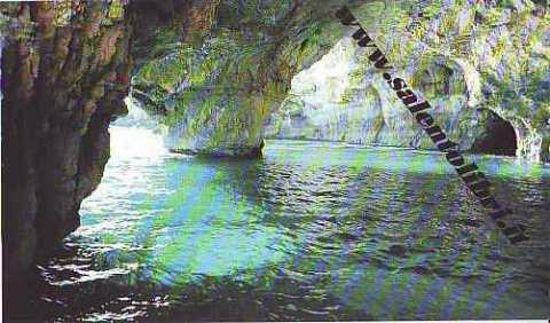 Immagine di CARTOLINA 10 X 17 TRE PORTE - SANTA MARIA DI LEUCA
