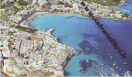 Immagine di CARTOLINA 10 X 17 OTRANTO