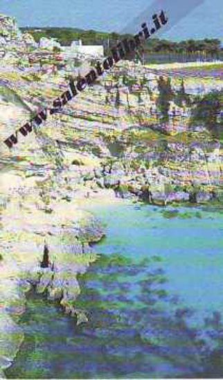 Immagine di CARTOLINA 10 X 17 SANTA CESAREA - PORTO MIGGIANO