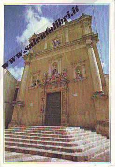 Immagine di Cartolina 10x17 - Casarano - Chiesa Madre