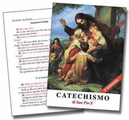 Immagine di Catechismo di San Pio