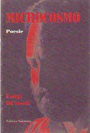 Immagine di Microcosmo - Poesie