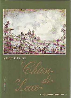Immagine di Chiese di Lecce vol.2°