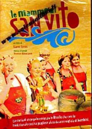 Immagine di Le Mamme di San Vito * DVD *
