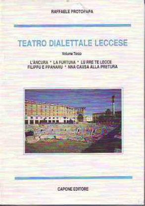 Immagine di Teatro dialettale leccese 3