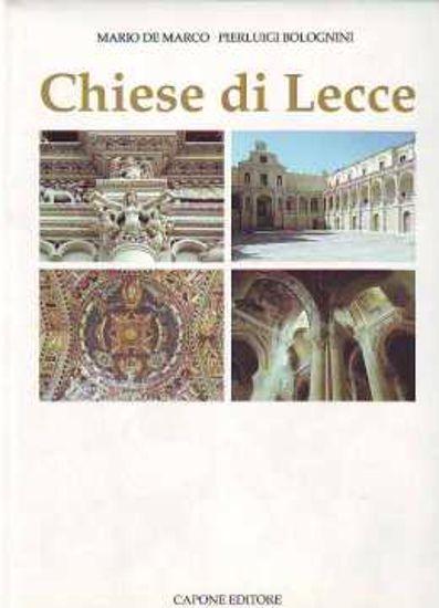 Immagine di Chiese di Lecce