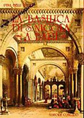 Immagine di La Basilica di San Nicola a Bari