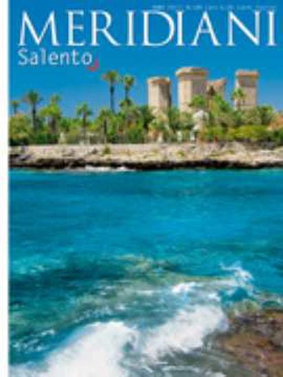 Immagine di Salento - I Meridiani