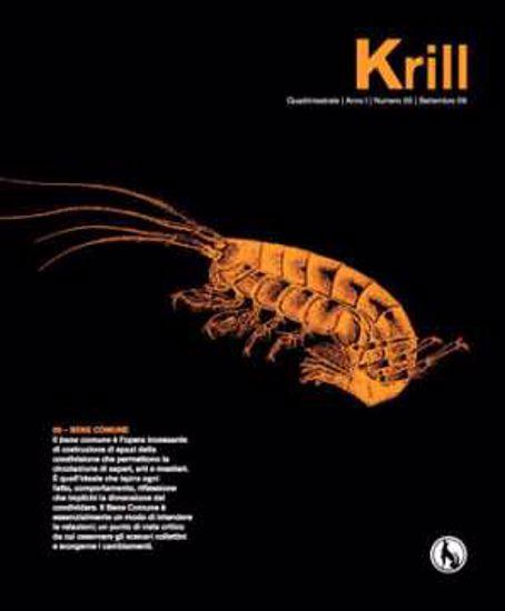 Immagine di Krill - n°00 - Bene comune