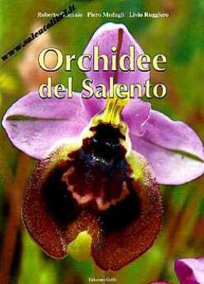 Immagine di Orchidee del Salento