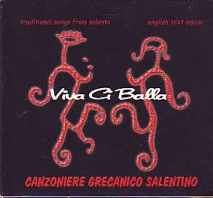 Immagine di Viva ci balla 3 cd (Canzoniere Grecanico Salentino)