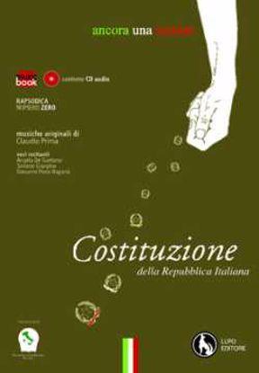 Immagine di Ancora una semina - Costituzione della Repubblica Italiana