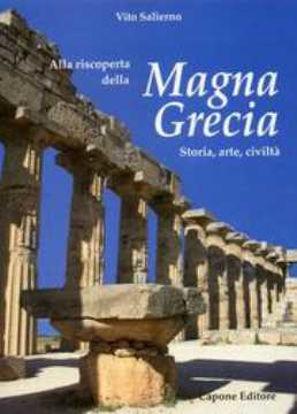 Immagine di Alla riscoperta della Magna Grecia
