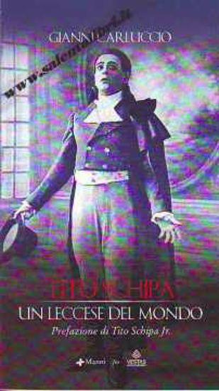 Immagine di Tito Schipa. Un leccese nel mondo