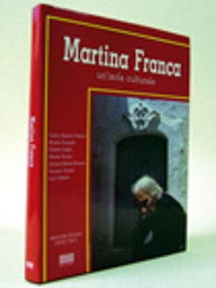 Immagine di Martina Franca un'isola culturale