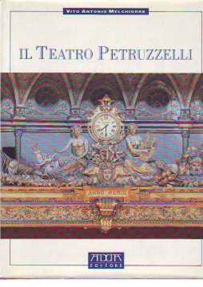 Immagine di Il Teatro Petruzzelli