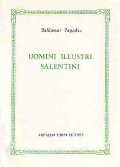 Immagine di Uomini illustri salentini