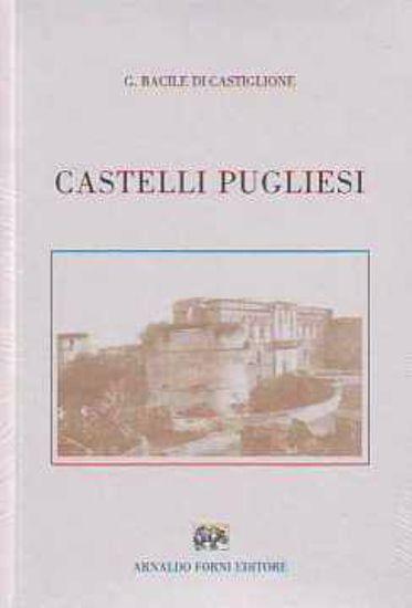Immagine di CASTELLI PUGLIESI