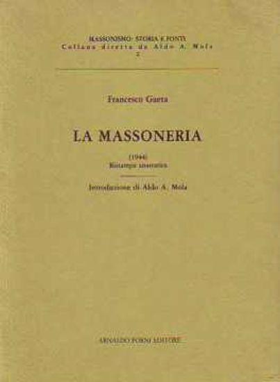 Immagine di La Massoneria