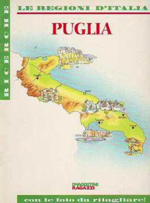 Immagine di PUGLIA - REGIONI D`ITALIA