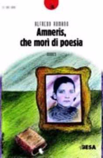 Immagine di Amneris che morì di poesia