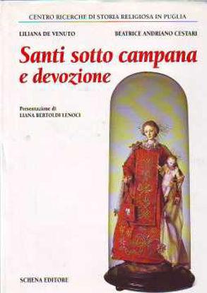 Immagine di Santi sotto campana e devozione