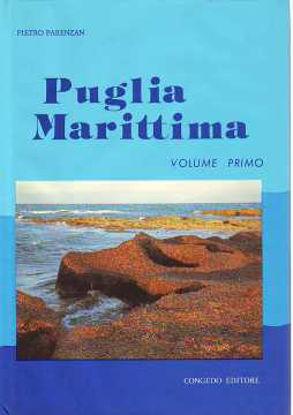 Immagine di Puglia Marittima Aspetti geologici e biologia marina (2 vol.) + carte biocenotiche