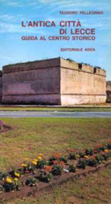 Immagine di Antica città di Lecce