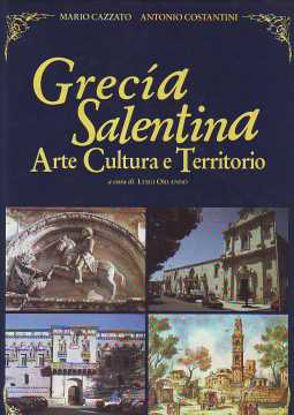 Immagine di GRECIA SALENTINA ARTE CULTURA TERRITORIO (GRECÌA)