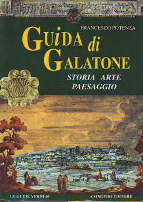 Immagine di Guida di Galatone. Storia arte e paesaggio