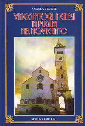 Immagine di Viaggiatori Inglesi in Puglia nel '900