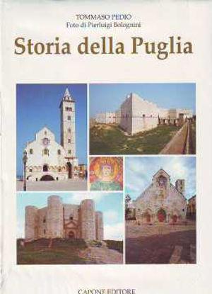 Immagine di Storia della Puglia
