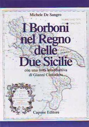 Immagine di I Borboni nel Regno delle Due Sicilie