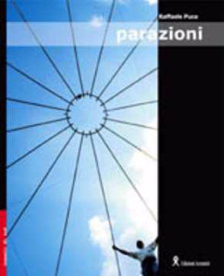 Immagine di Parazioni. Le luminarie nelle feste patronali