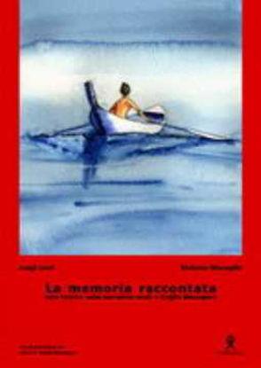Immagine di La memoria raccontata. Ricerca sulla narrativa orale a Ceglie Messapica. Con CD-ROM