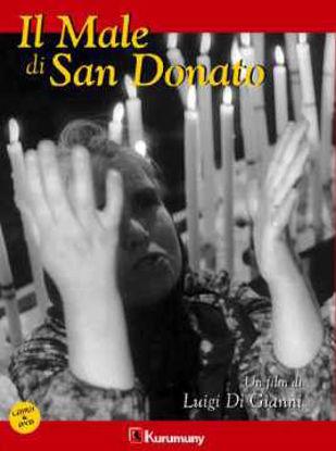 Immagine di IL MALE DI SAN DONATO  + DVD