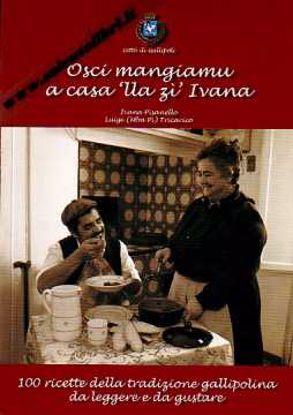 Immagine di Osci Manciamu a casa 'lla Zì Ivana.