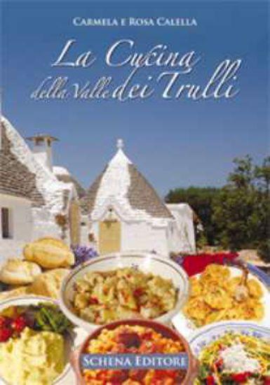 Immagine di La cucina della Valle dei Trulli