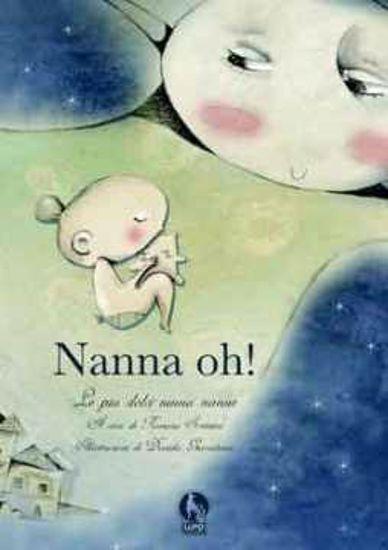 Immagine di Nanna oh, le più dolci ninna nanne