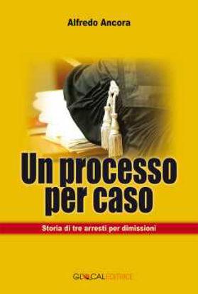 Immagine di Un processo per caso. Storia di tre arresti per dimissioni